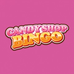 Candy Shop Bingo 심벌 마크