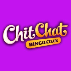 Chit Chat Bingo 웹 사이트
